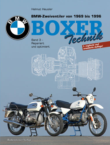 BMW Boxer Technik