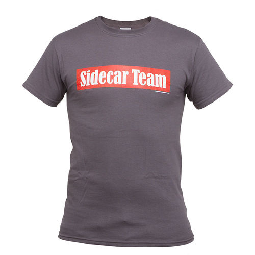 T-Shirt: Sidecar Team